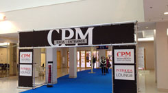 The 20th CPM Moscow International Fashion Fair
